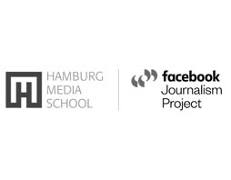 Hamburg Media School / facebook Digital  Journalism Fellowship