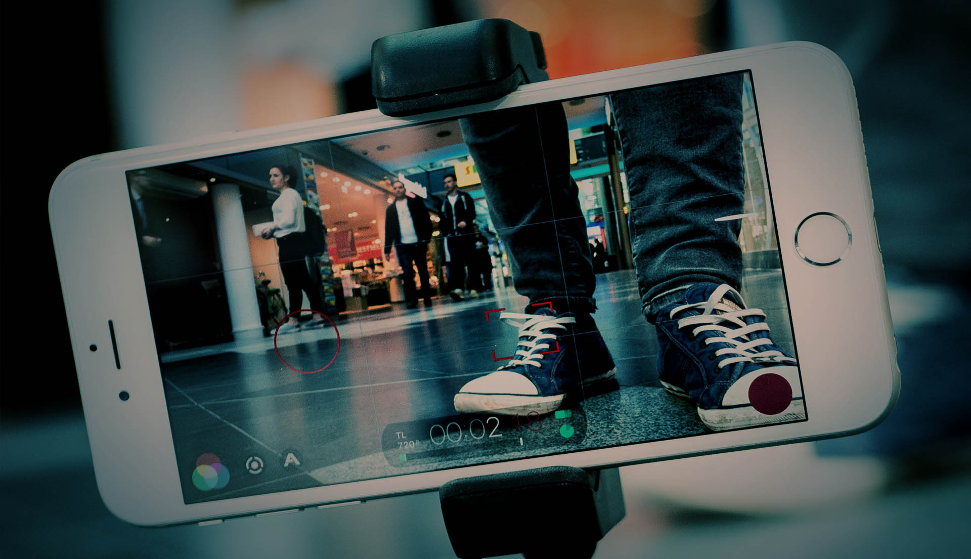 Mobile Video App of the Day: Quik
